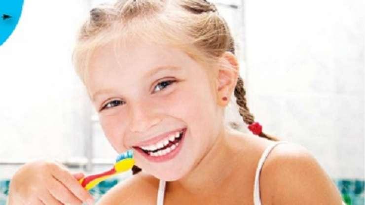 НАЈЧЕСТИ стоматолошки интервенции кај млечните заби
