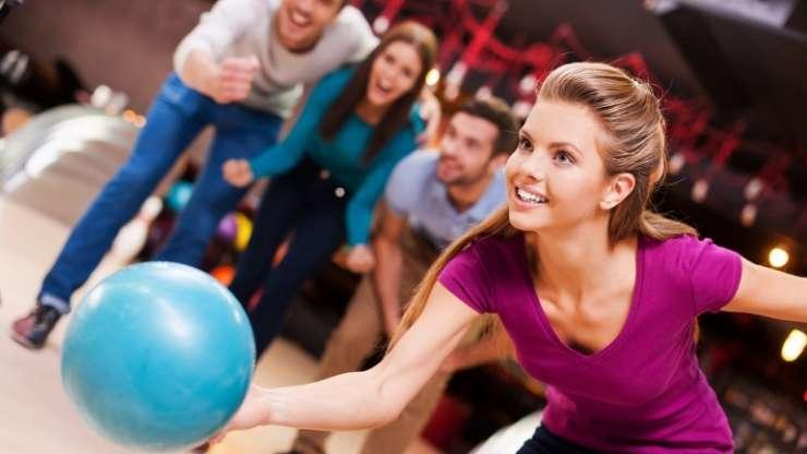 КУГЛАЊЕ – Спорт и рекреација за сите од 7 до 77