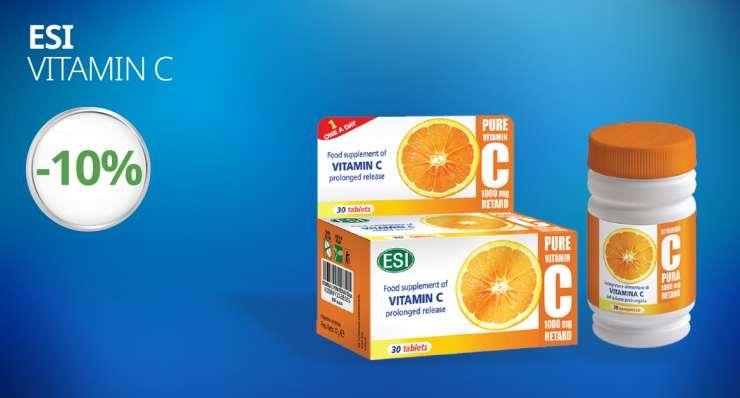 ESI Vitamin C