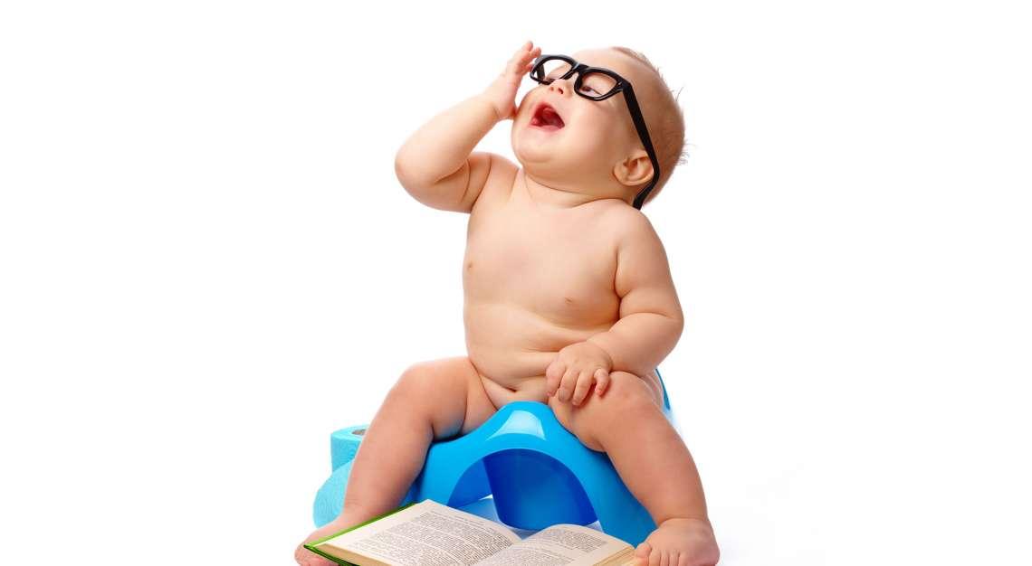 ОДВИКНУВАЊЕ ОД ПЕЛЕНИ – Дали и кога вашето дете е подготвено?