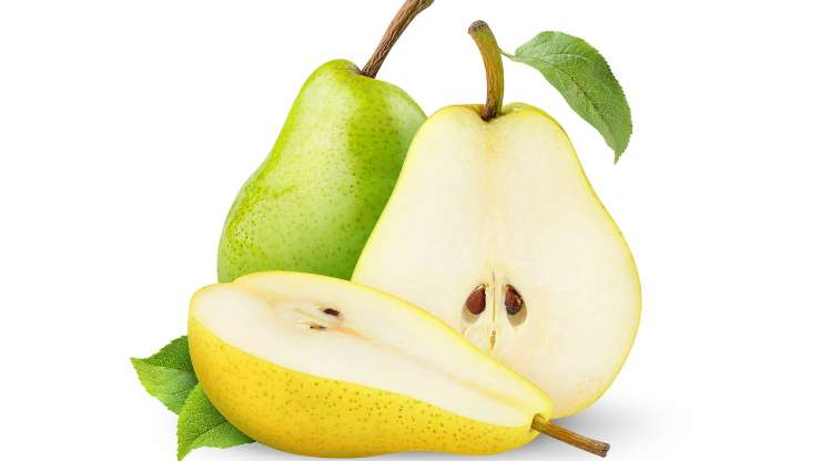 КРУША  – сочна, вкусна и здрава