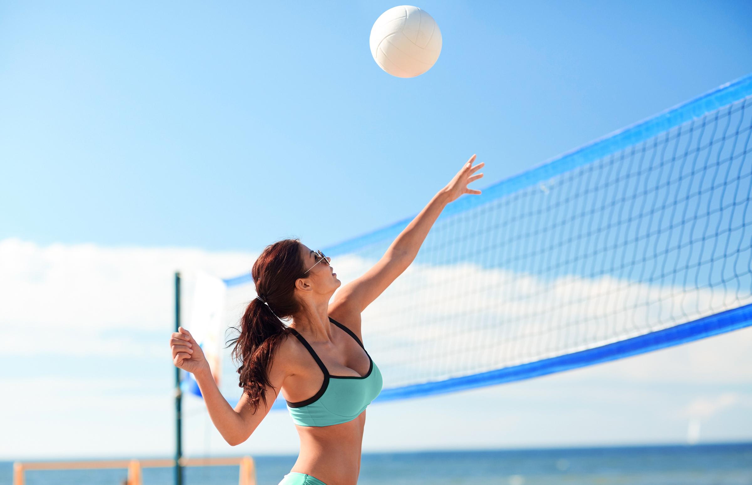 ОДБОЈКА – совршен тимски спорт