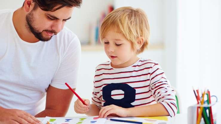 Среќни родители – среќни деца