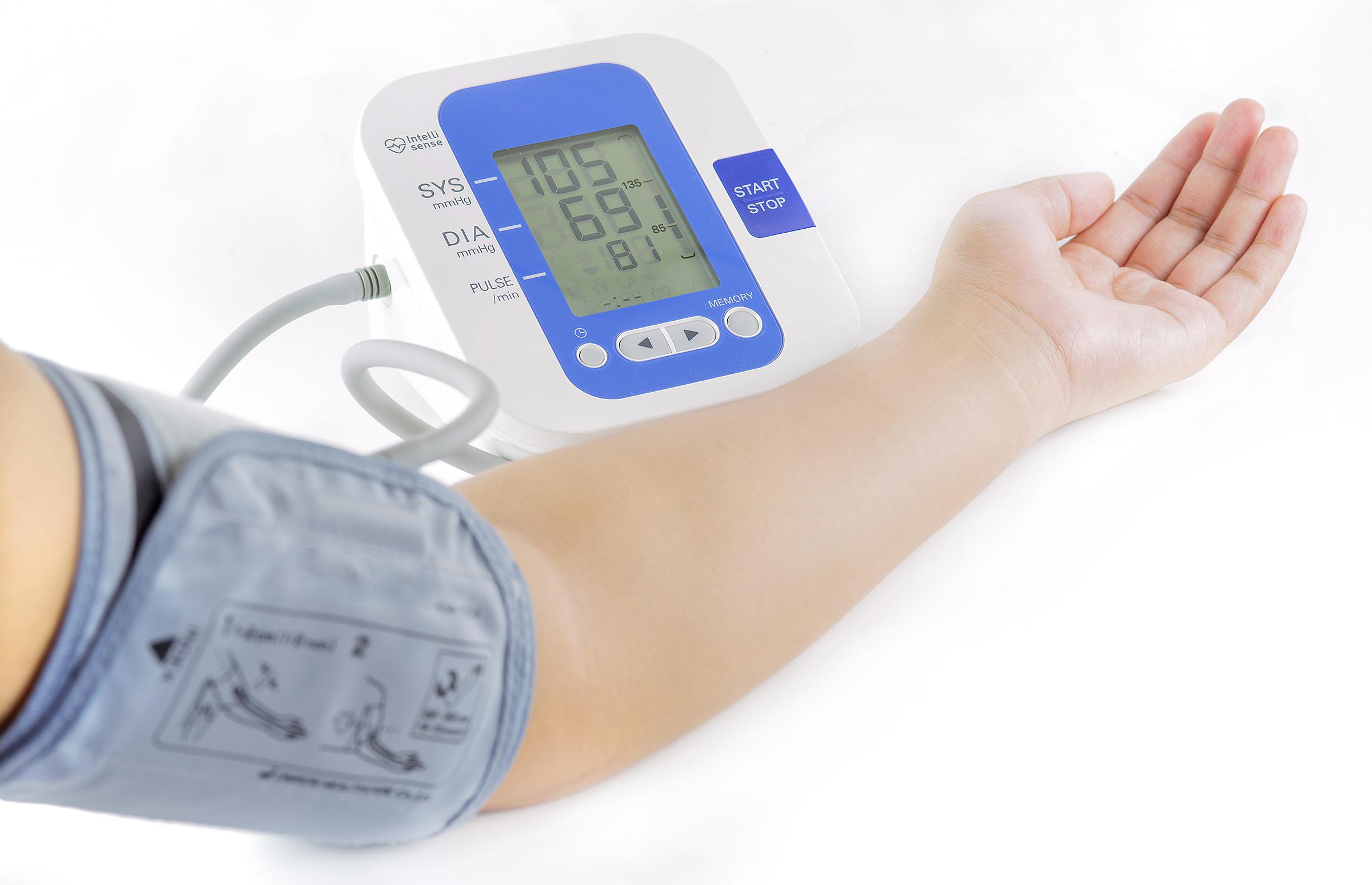 ХИПОТЕНЗИЈА – низок крвен притисок