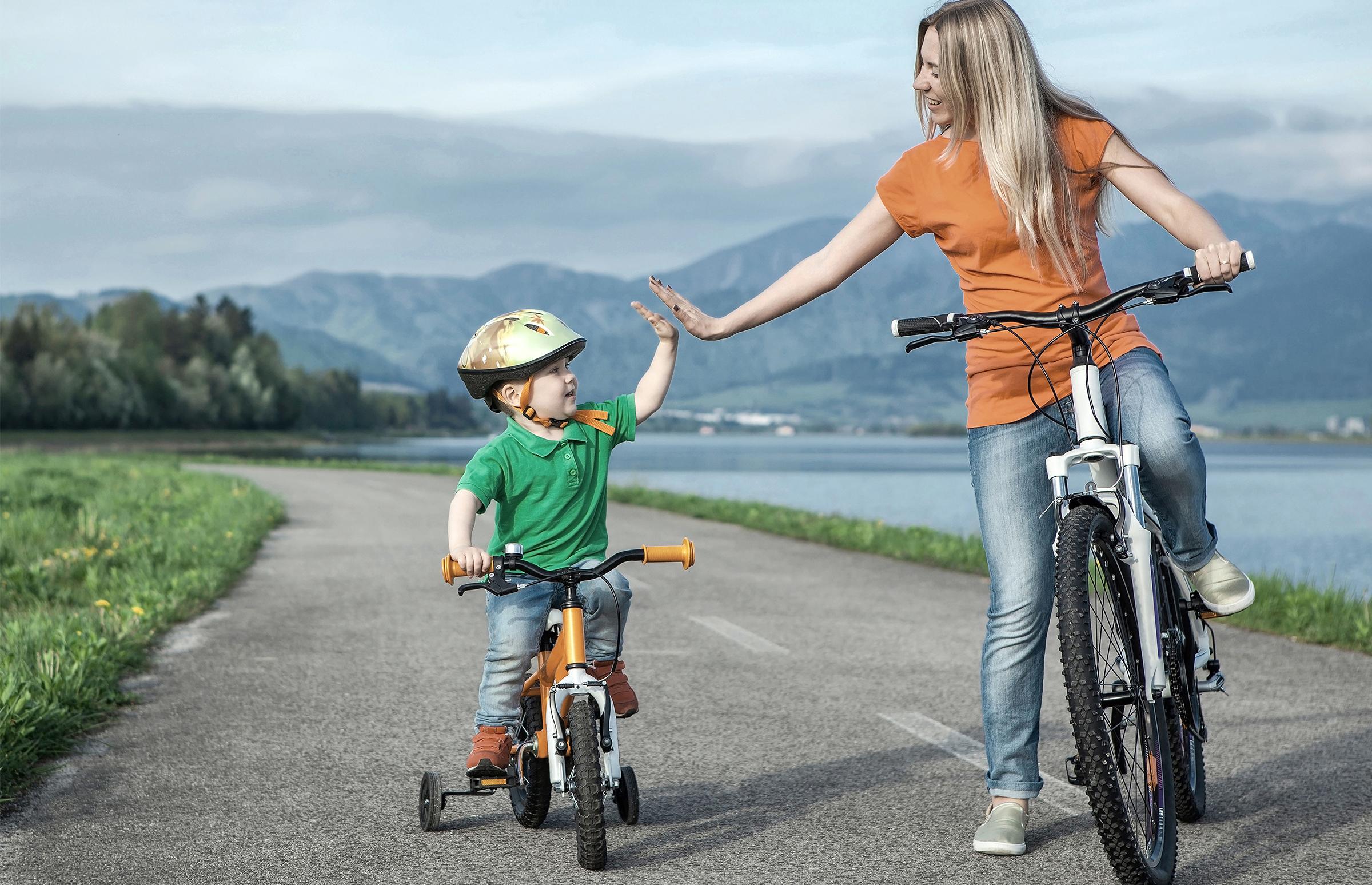 Велосипедизам живот на две тркала.