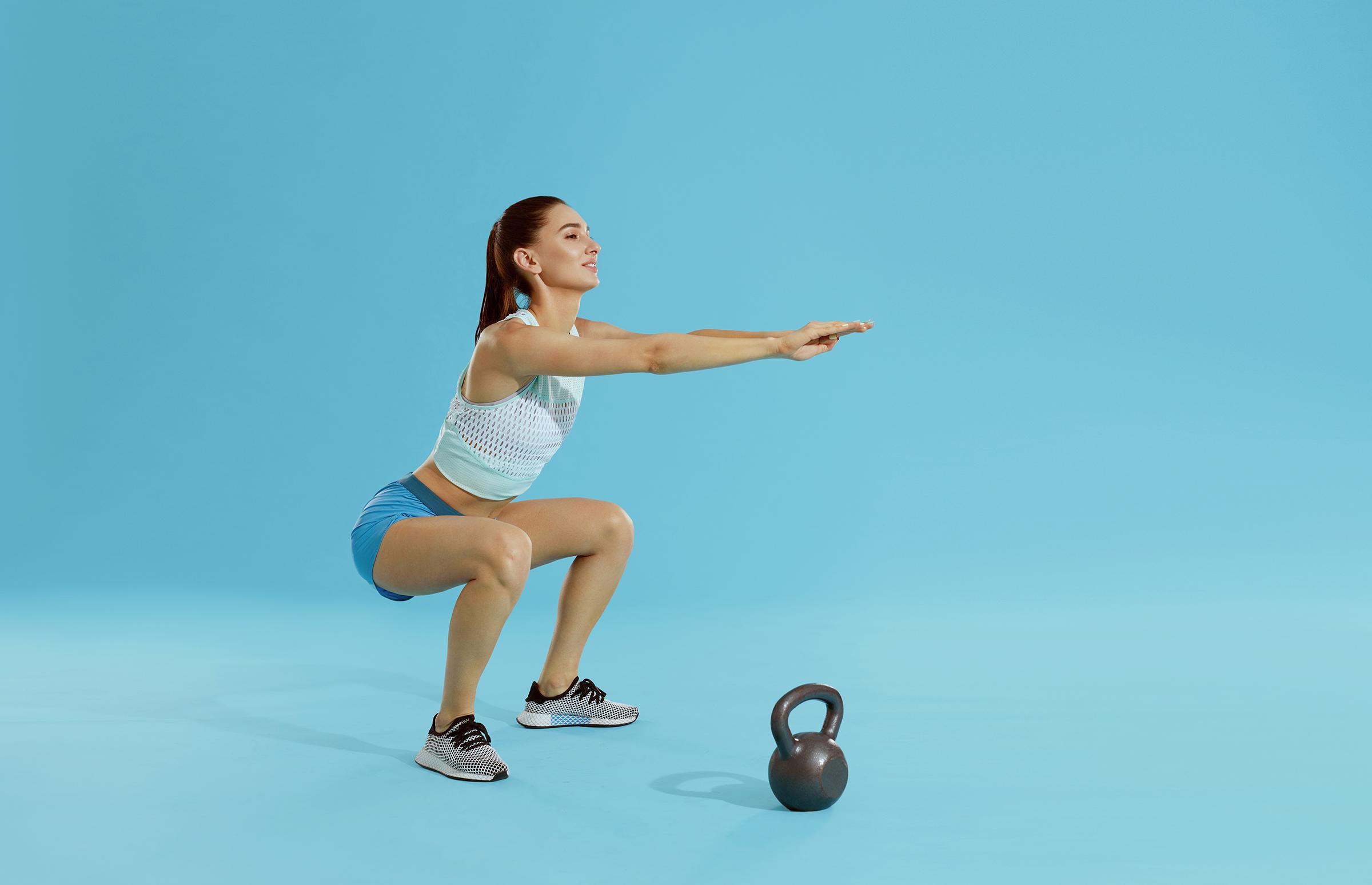 Вежби за долг живот