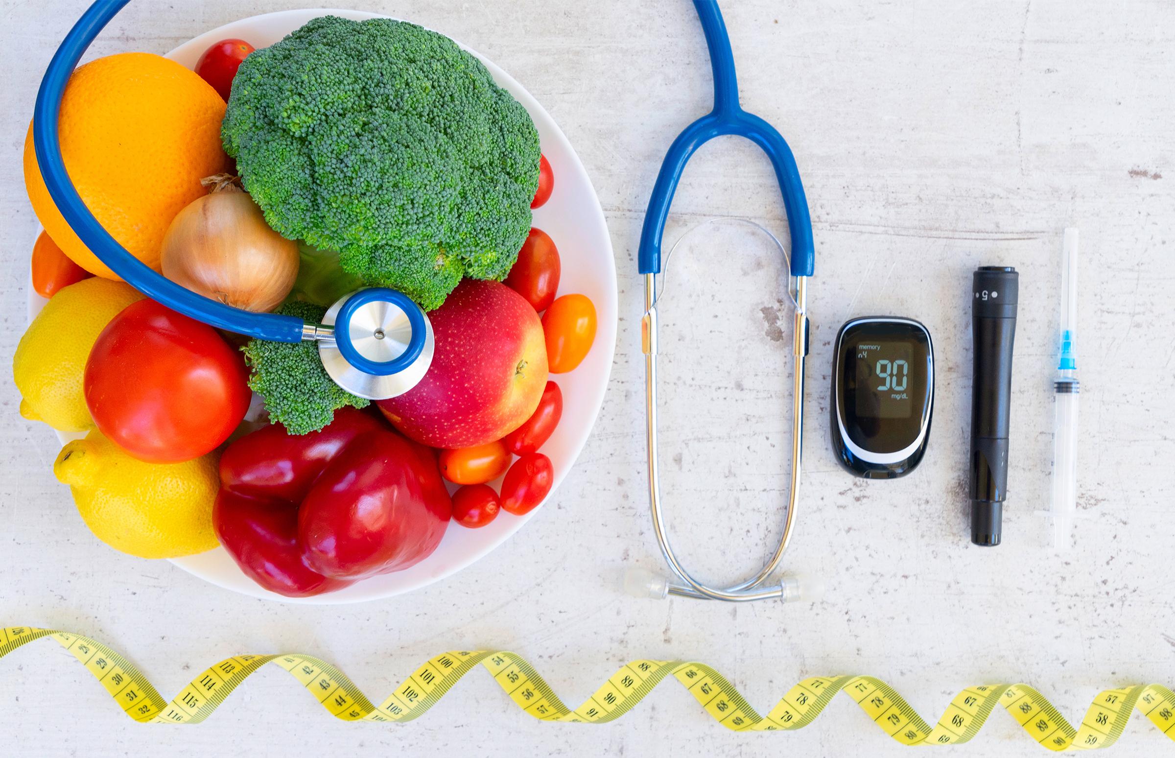 Инсулинска резистенција – болест на современиот човек