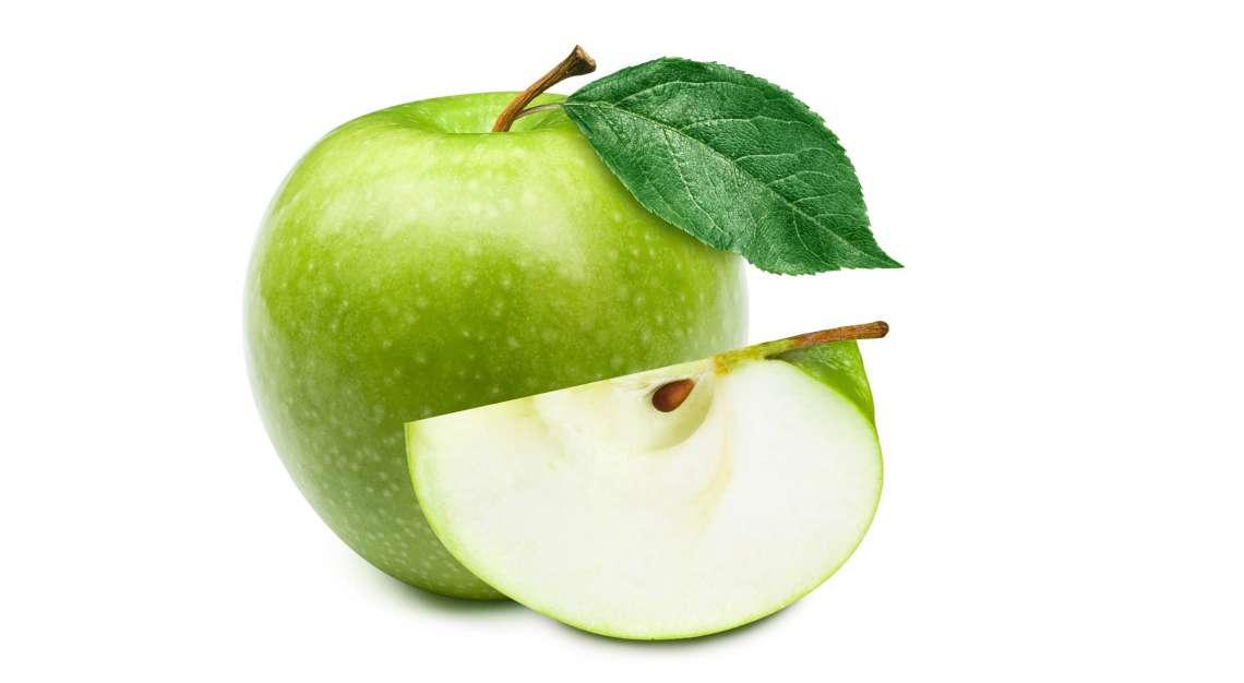 """ЈАБОЛКО – """"Ден поминат без барем едно јаболко, е изгубен ден"""""""