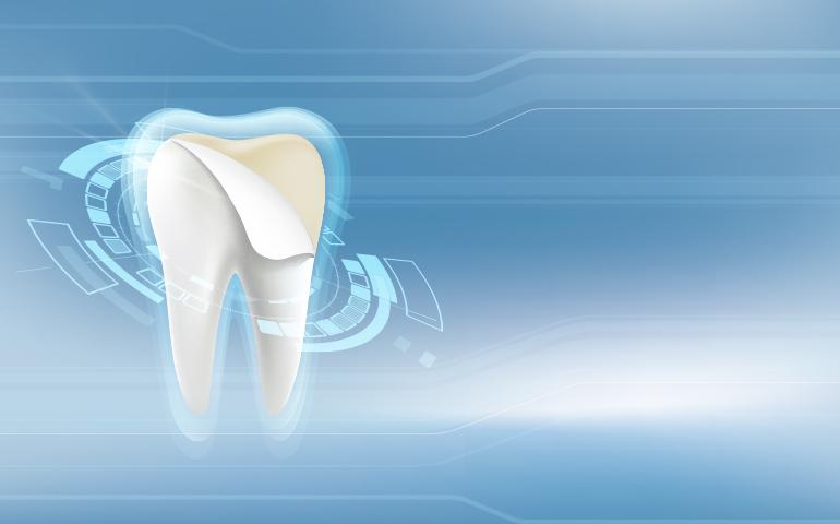 Медицински иновации – Гел што ја обновува глeѓта на забите