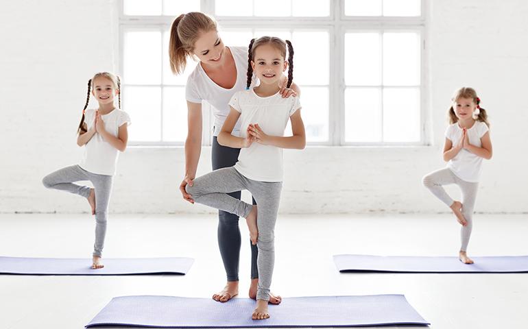 Дали јогата може да биде ризична?