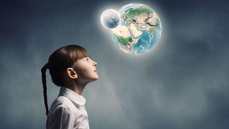 Кога светот е разочаран, вие… БИДЕТЕ УТЕХА