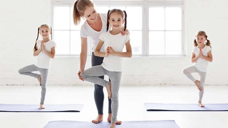 A mundet joga të jetë e rrezikshme?