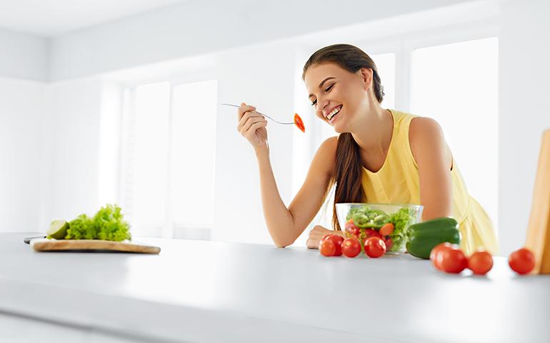 Intuita në vend të dietës – e mundur apo jo?