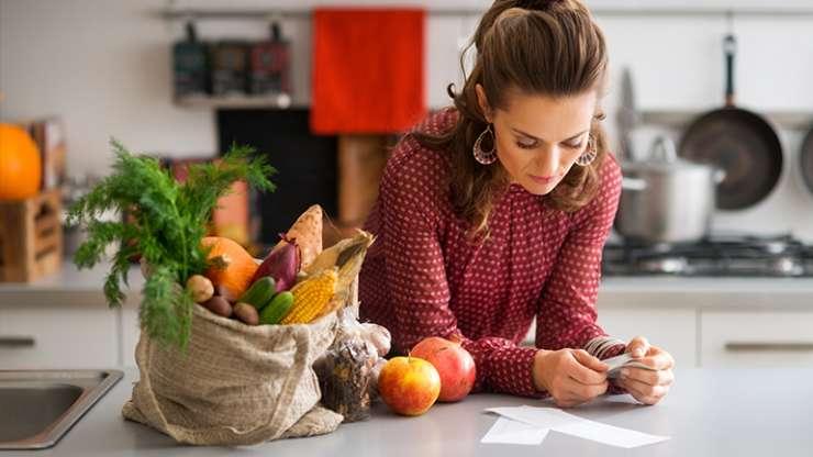 Дали треба да се храниме сезонски?