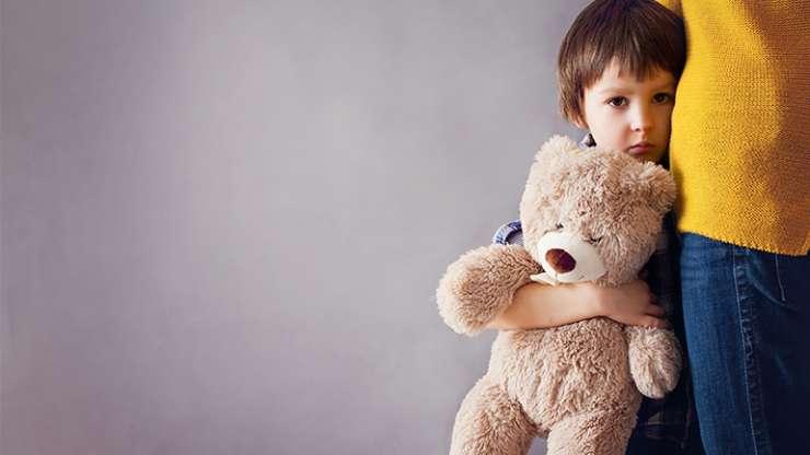 Детска депресија