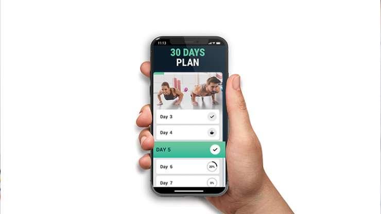 Што во слободно време?  – ПРЕЗЕМЕТЕ Мобилна апликација  Lose Weight App for Women / Men