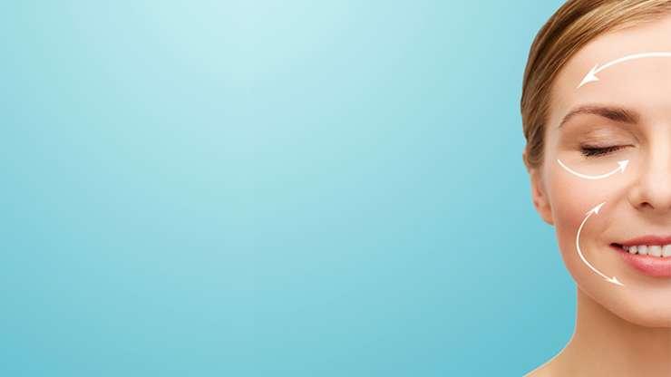 Најефикасниот третман за лице е: ТРПЕНИЕ
