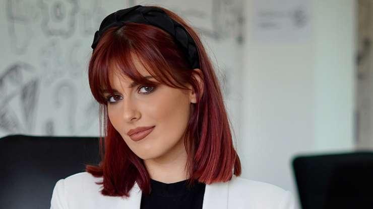 Бојана Стојменовиќ – Психолог, семеен и системски советник