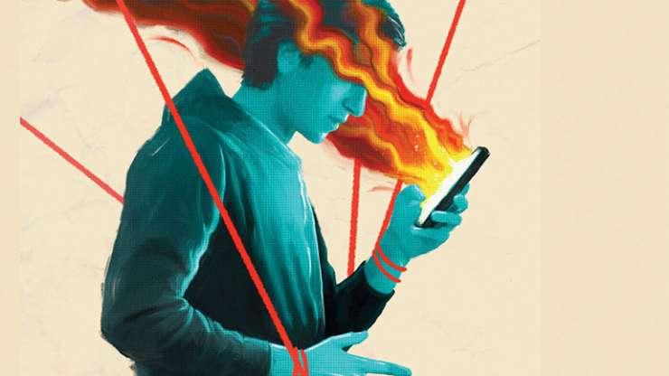 Што во слободно време? – ПОГЛЕДНТЕ ДОКУМЕНТАРЕН ФИЛМ The Social Dilemma