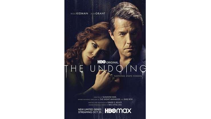 Çfarë në kohën e lirë? – TV-SERIAL The Undoing