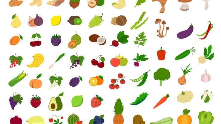 Овошје VS Јатки