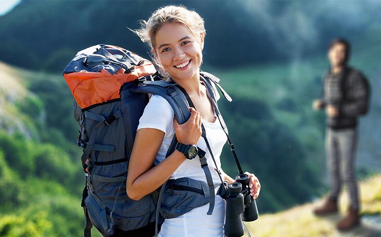 Рекреативно планинарење  – Идеја за саботна дружба која ќе ви го затегне телото и ќе ви го прочисти умот