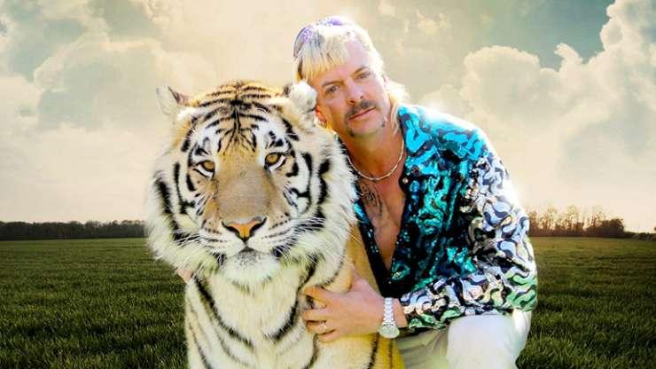 Што во слободно време?  ДОКУМЕНТАРНА ТВ СЕРИЈА – Tiger King: Murder, Mayhem and Madness