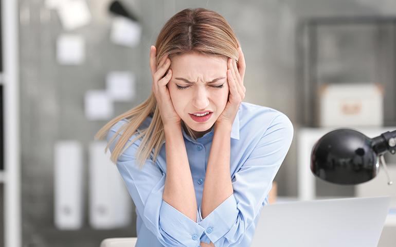 Мигрена  – Болест со персонализиран профил