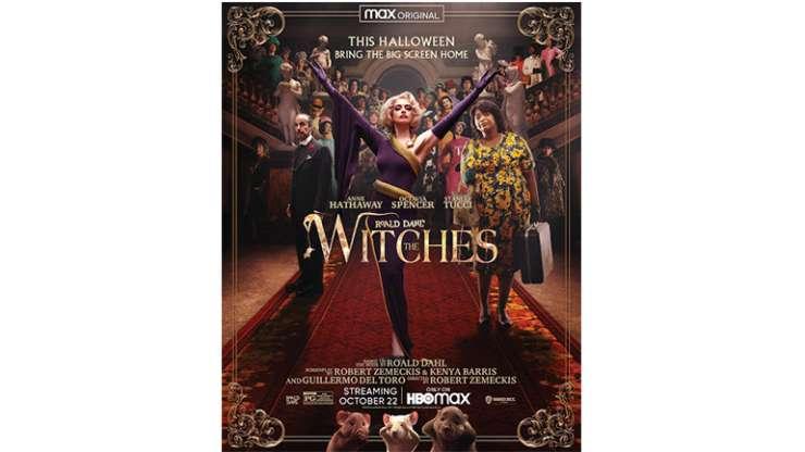 Што во слободно време? – The Witches