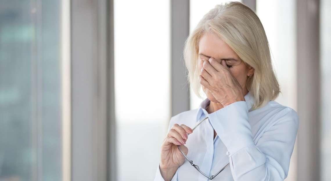 Кога симптомите укажуваат на недостиг на витамини и минерали?