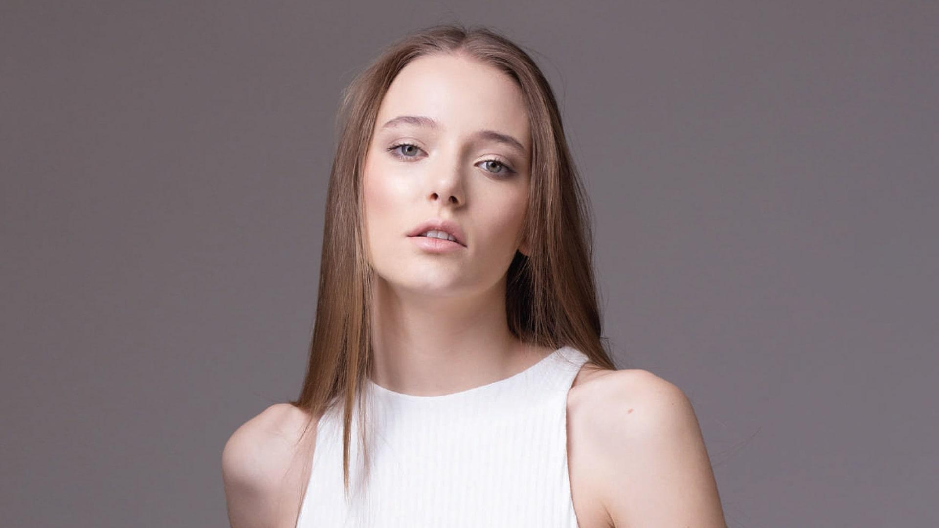 Елена Реи – Македонската убавица на светската модна сцена