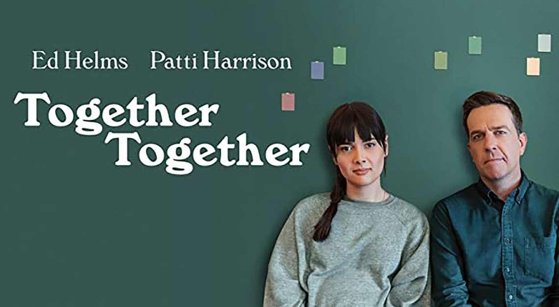 """Што во слободно време? Погледнете филм """"Together together"""""""