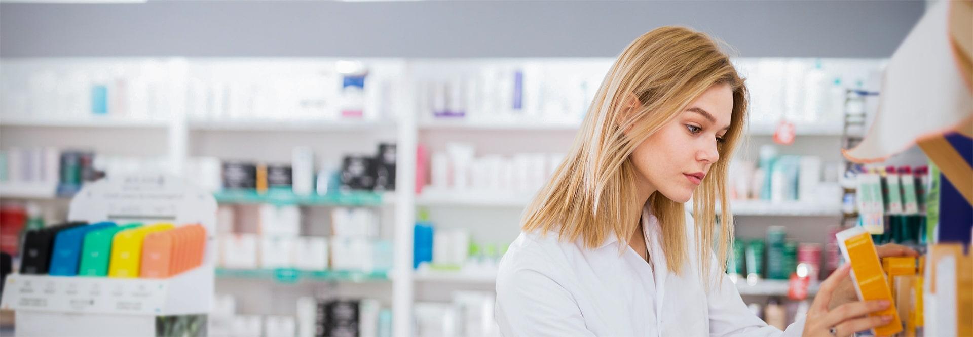 Аптека PlusPharma лекови