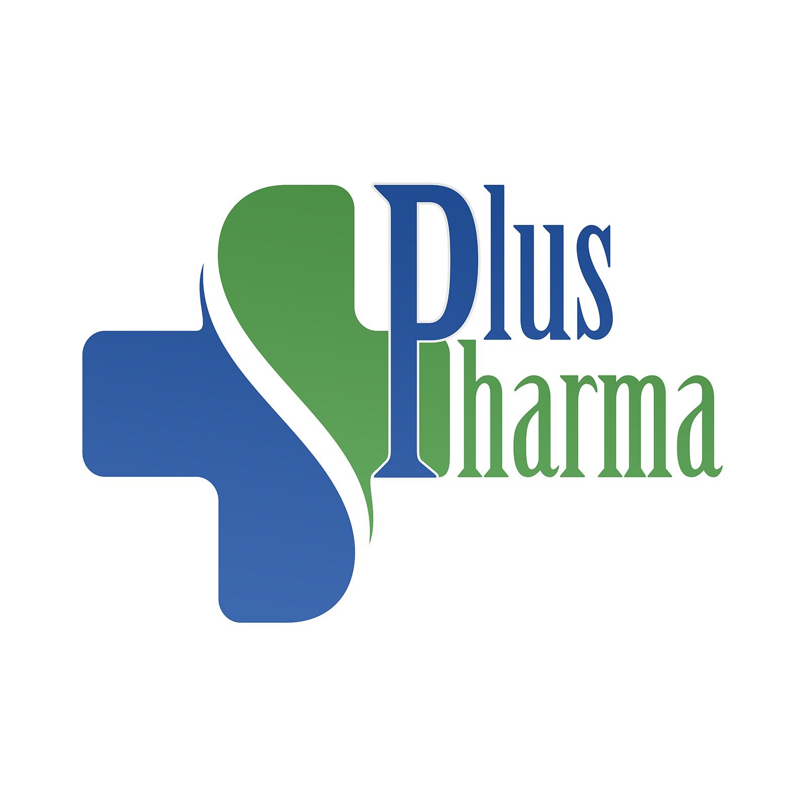 Аптека PlusPharma лого